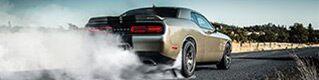 Características de desempeño del Dodge Challenger