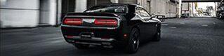 Información de la garantía del Dodge Challenger
