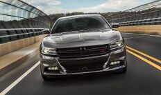 Dodge Charger R/T Road & Track 2016