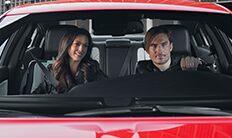 Dodge Charger 2016: asientos tapizados con cuero Nappa