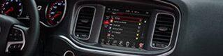 Dodge Charger: características de tecnología