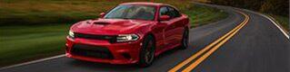 Dodge Charger: características de desempeño