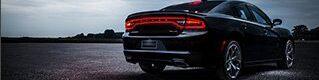 Dodge Charger: exterior - Galería de imágenes