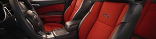 Dodge Charger: interior - Galería de imágenes