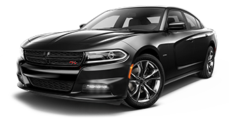 Dodge Charger R/T Road And Track 2016