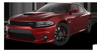 Dodge Charger R/T SRT 392 2016