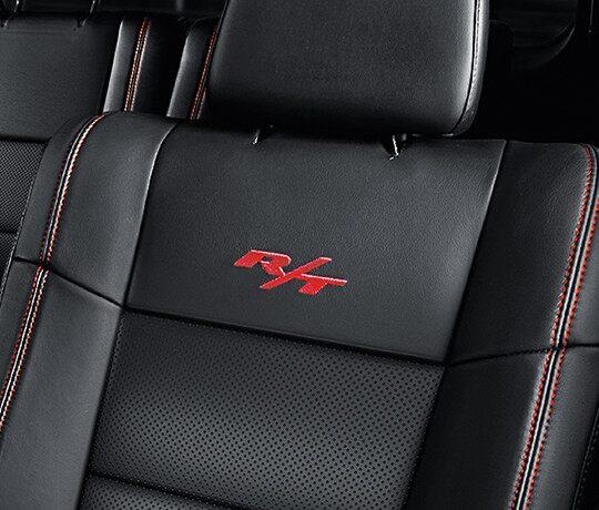 2016 Dodge Durango Suspension: Lujosas Características Interiores