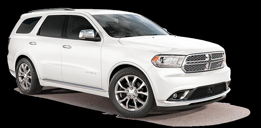 Dodge Durango 2016 Suv Para Siete Pasajeros