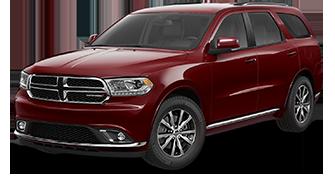 Dodge Durango 2016 Limited