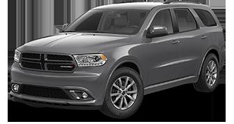 Dodge DURANGO SXT PLUS 2016