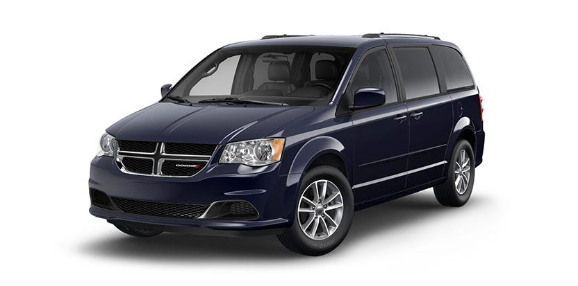 dodge grand caravan 2016 modelos minivan. Black Bedroom Furniture Sets. Home Design Ideas