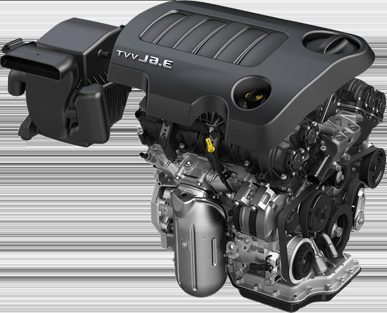 Dodge Durango 2016 con motor HEMI