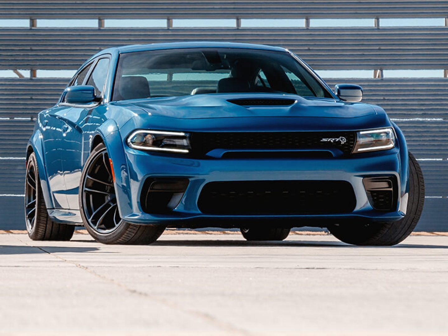 2020 Dodge Charger Srt 8 Price, Design and Review