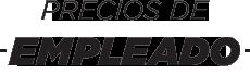 Logo de Precios de empleado de Dodge