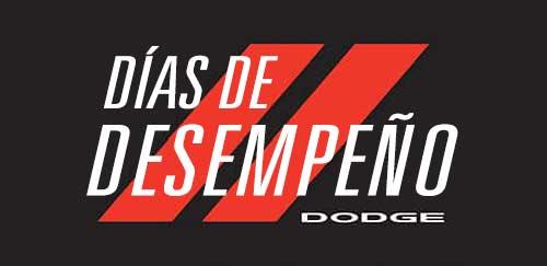 Incentivo Días de desempeño Dodge2019