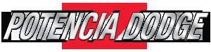 Logotipo de autos Dodge de alta potencia 2020