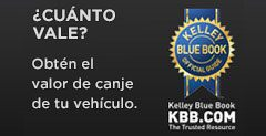 Guía oficial Kelley Blue Book